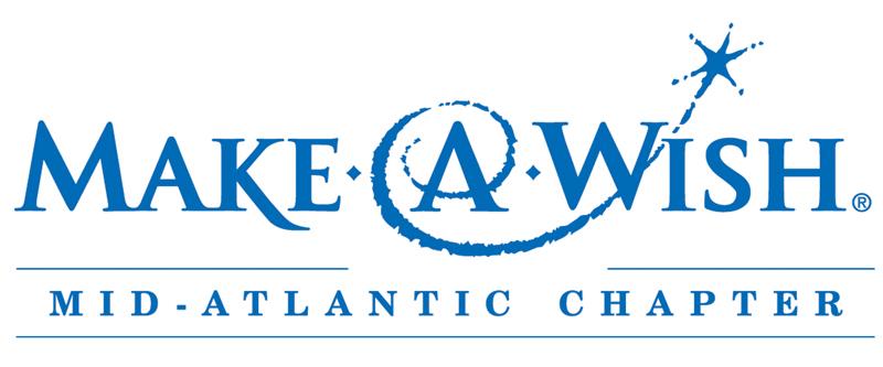 Make-A-Wish Mid-Atlantic logo