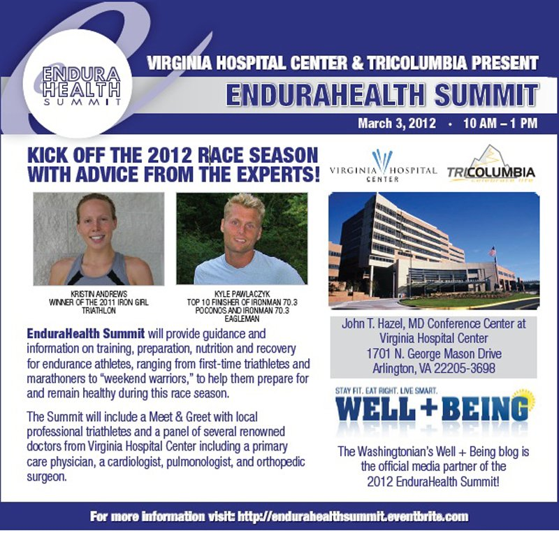 EnduraHealth  Summit graphic