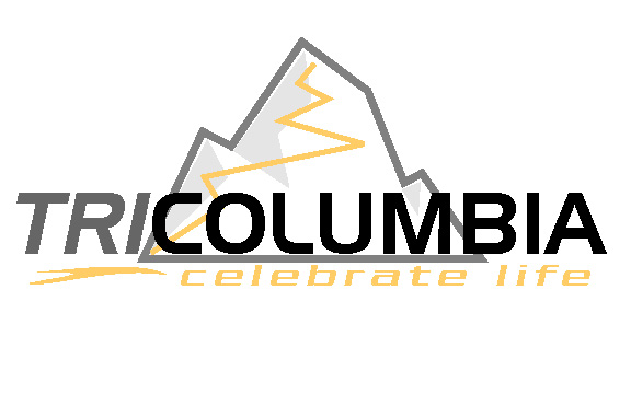 TriColumbia Mountain Logo