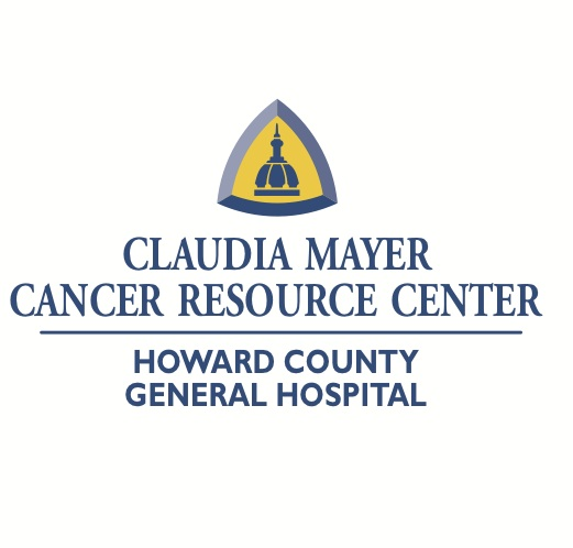 Claudia Mayer Cancer Resource Center logo