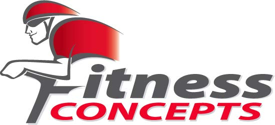 Fitness Concepts logo