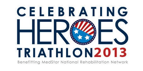 Celebrating Heroes 2013 logo