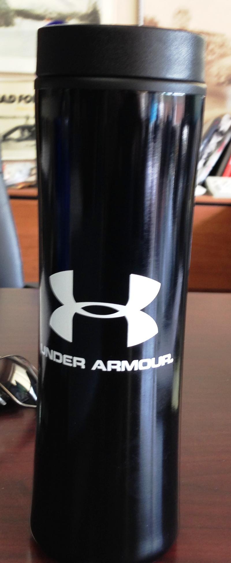 under armour mug