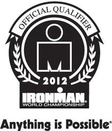 Ironman World Qualifier logo