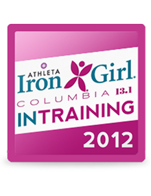 212 Athleta Iron Girl 13.1 in Training