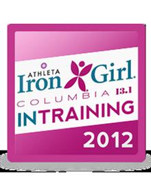 212 Athleta Iron Girl 13.1 in Training