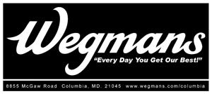 Wegmans Logo without border