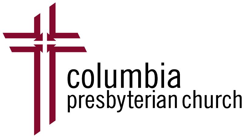 Columbia Presbyterian Church logo