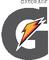 Cman Gatorade logo