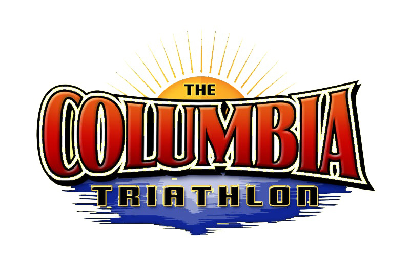 Columbia Triathlon 2012 logo