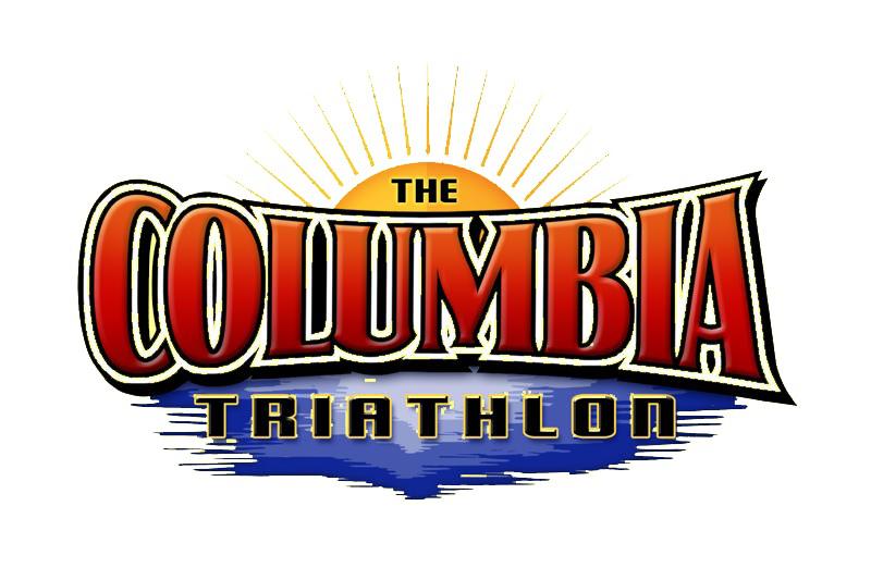 Columbia Triathlon 2012 logo