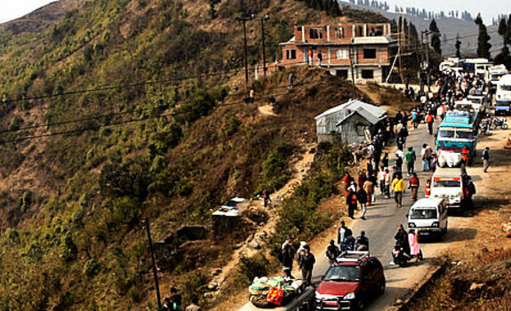 Nepal Highway movie