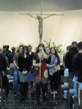 10 pm Mass 2011