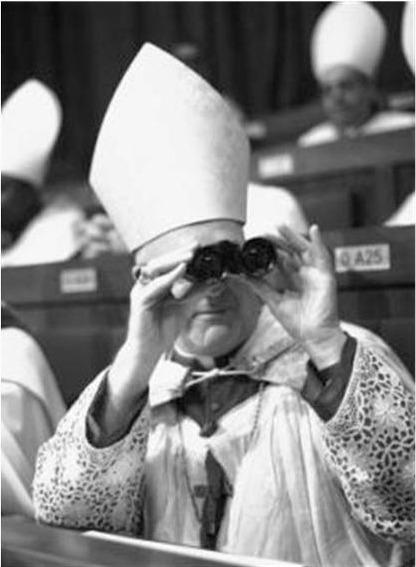 Bishop Vatican II