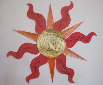 Manresa Sunburst