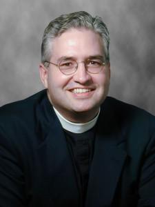 Fr. Marty