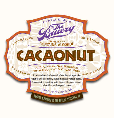 cacaonut