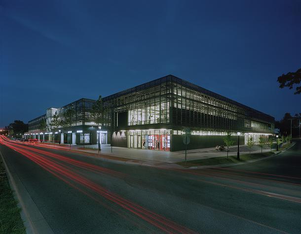 Garland Center