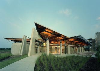 Heifer Intl. Education Center
