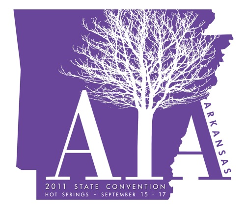 2011 convention logo