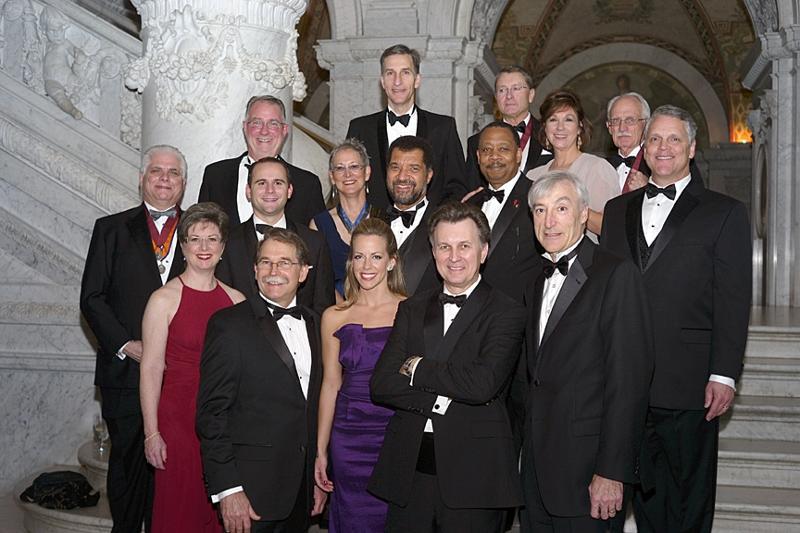 2014 class, AIA Board of Directors