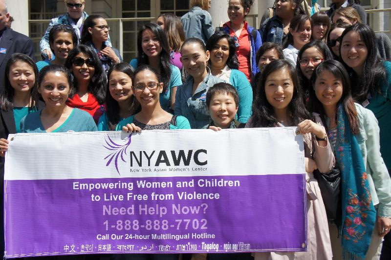 Asian Women Center York