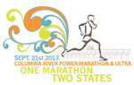 Columbia River Power Marathon