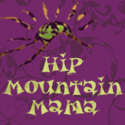 hip mountain button