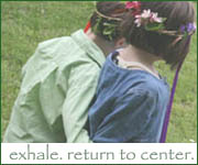Exhale Blog