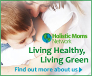 Holistic Moms June Sponsor