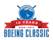 The Boeing Classic
