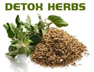 Detox-Herbs