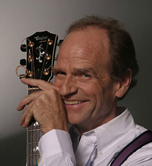 Livingston Taylor @ Bull Run Restaurant, Shirley, MA