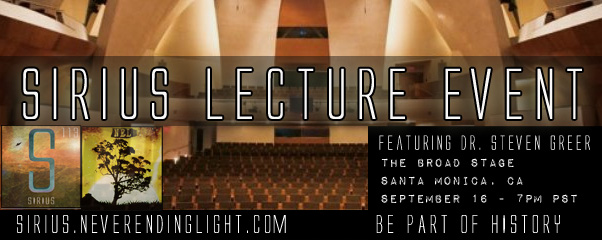 lecture banner