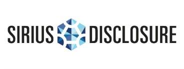 siriusdisclosure logo