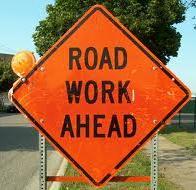 RoadWorkAhead