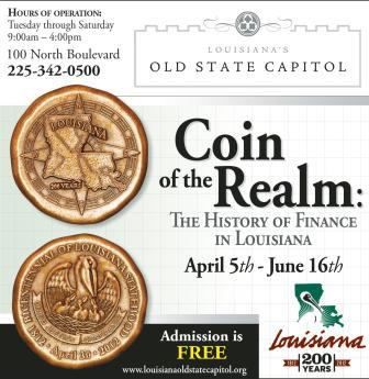 Coin of the Realm Exhibit