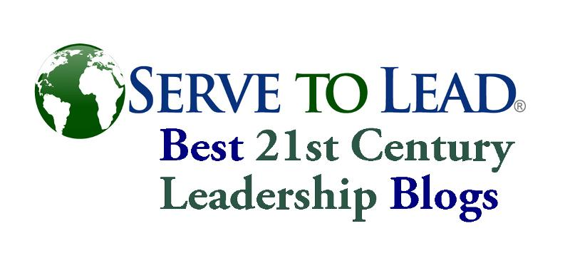 Serve to Lead Best Blogs