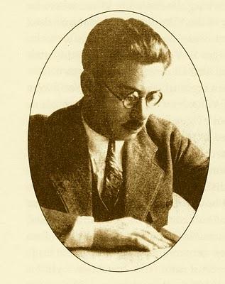 Max Weinreich