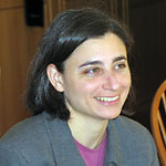 Dr. Cecile Kuznitz