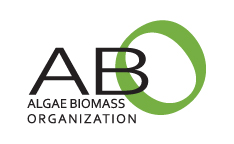Algae Biomass Organization logo