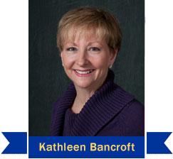 Kathleen Bancroft
