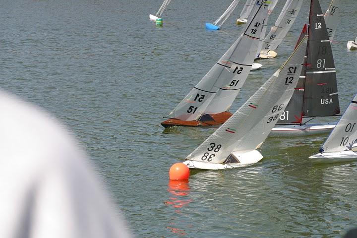 AMYA Bulletin/RC Sailing News
