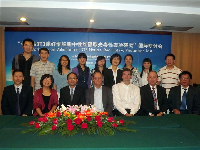 China Mtg Nov 2011