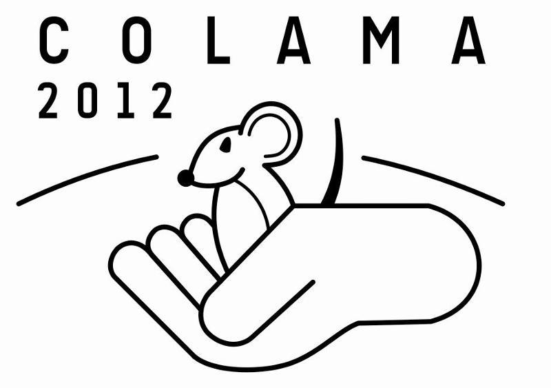 COLAMA logo