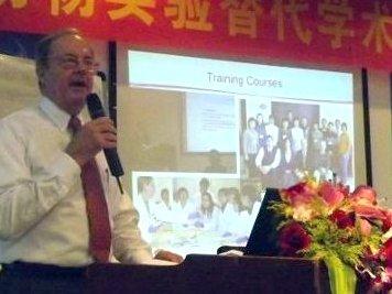 RC China Talk 2011