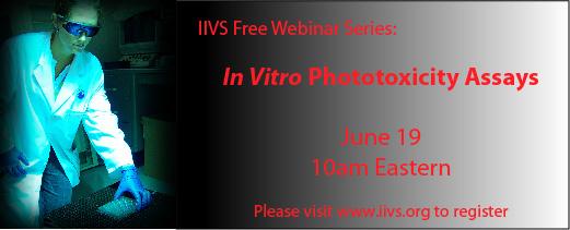phototoxicity webinar banner