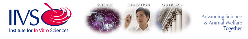 Science Education Outreach Header