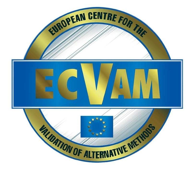 ECVAM logo