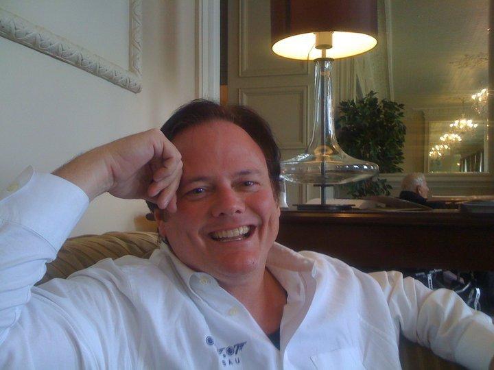 Richard Skillman